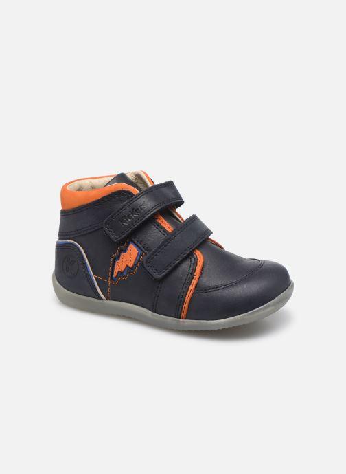 Bottines et boots Enfant Biboy Power