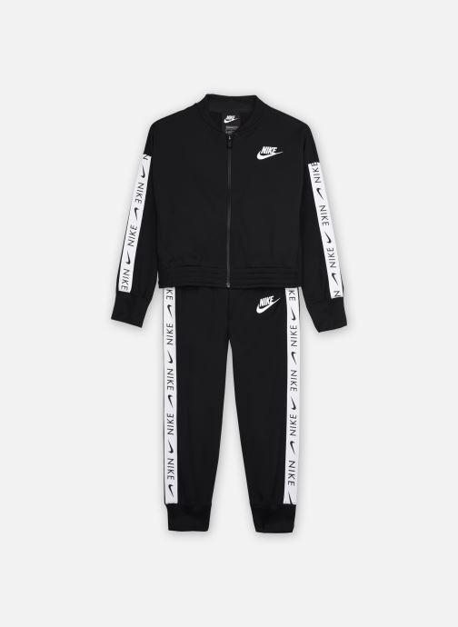 Vêtements Nike Nike Sportswear Trk Suit Tricot Noir vue détail/paire