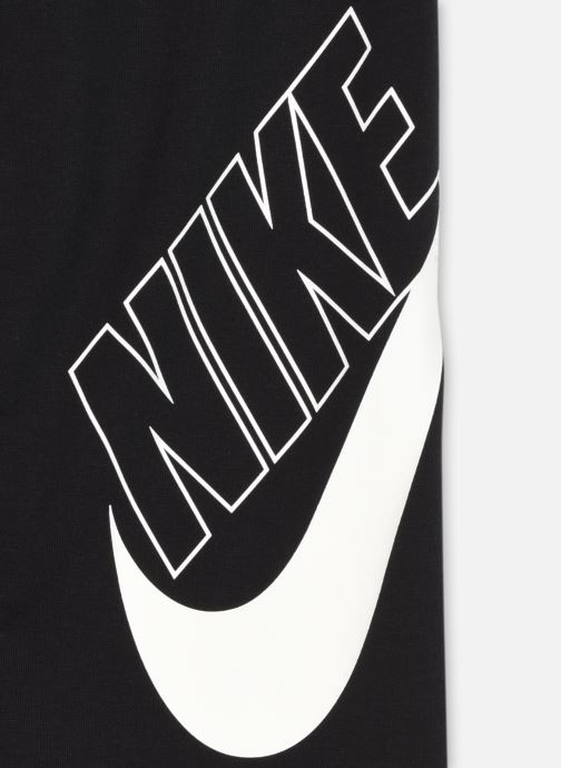 Vêtements Nike Nike Sportswear Favorites Gx Legging Noir vue face