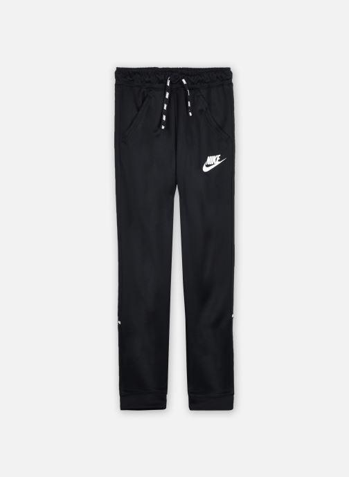 Vêtements Nike Nike Sportswear Poly Tapered Pant Noir vue détail/paire