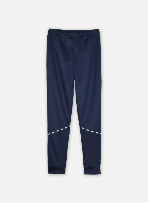 Vêtements Nike Nike Sportswear Poly Tapered Pant Bleu vue portées chaussures