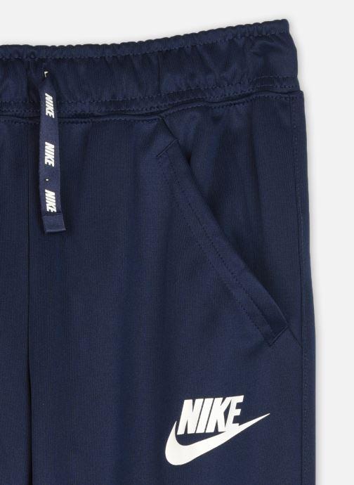 Vêtements Nike Nike Sportswear Poly Tapered Pant Bleu vue face