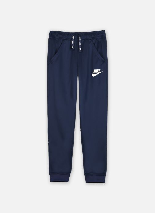 Vêtements Nike Nike Sportswear Poly Tapered Pant Bleu vue détail/paire