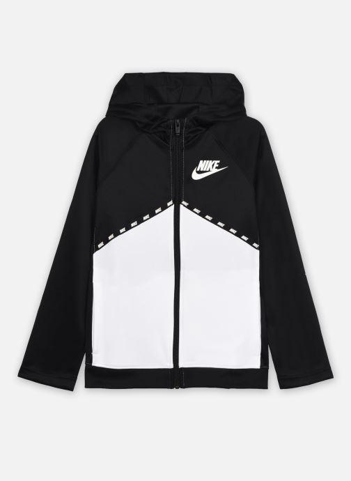 Ropa Nike Nike Sportswear Poly Fz Negro vista de detalle / par