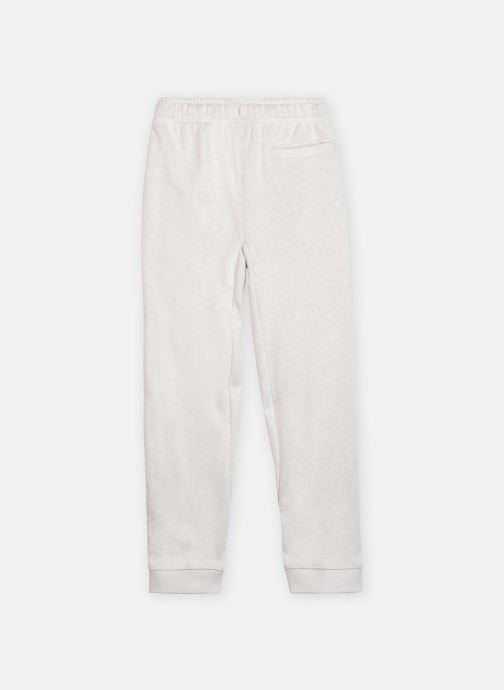Vêtements Nike Nike Sportswear Fleece Bottom Zero Blanc vue portées chaussures