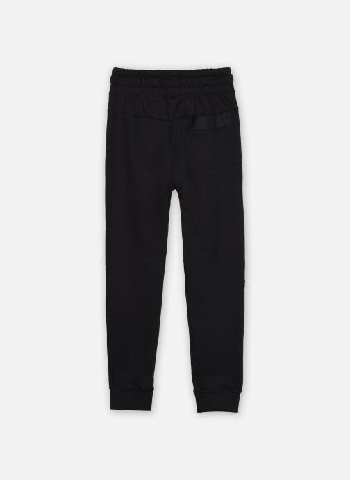 Vêtements Nike Nike Sportswear Nike Air Pant Noir vue portées chaussures