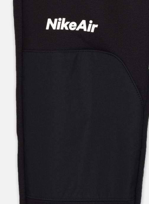 Vêtements Nike Nike Sportswear Nike Air Pant Noir vue face