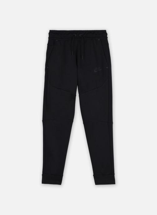 Ropa Nike Nike Sportswear Tch Flc Pant Negro vista de detalle / par