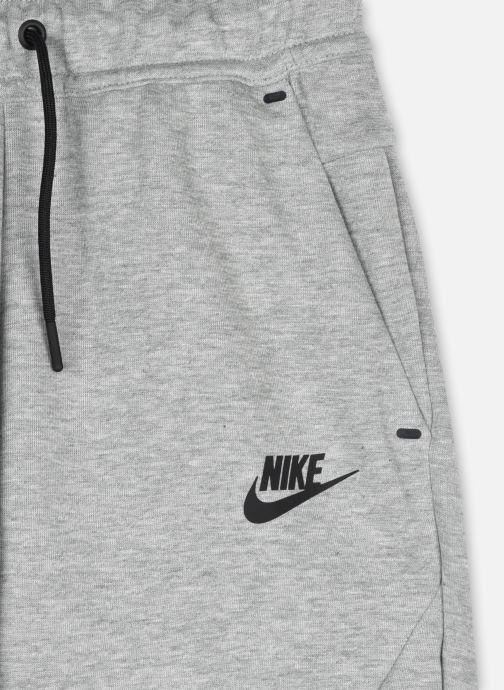Vêtements Nike Nike Sportswear Tch Flc Pant Gris vue face