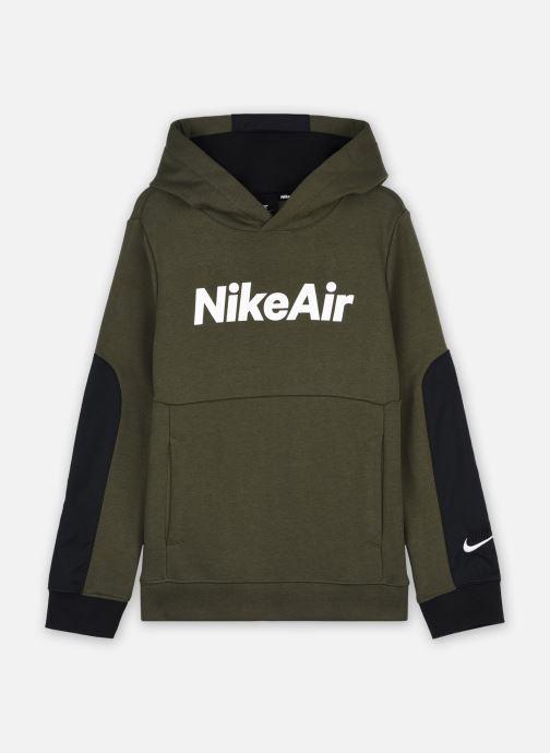 Sweatshirt - Nike Sportswear Nike Air Ft Po Hoodie