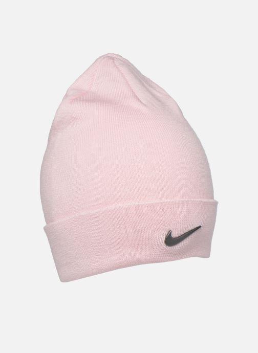 Gorro Nike Nk Beanie Rosa vista de detalle / par