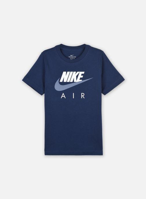 Vêtements Nike Nike Sportswear Tee Nike Air Fa20 1 Bleu vue détail/paire