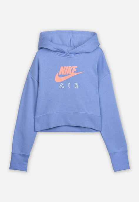 Kleding Accessoires Nike Sportswear Air Crop Hoodie