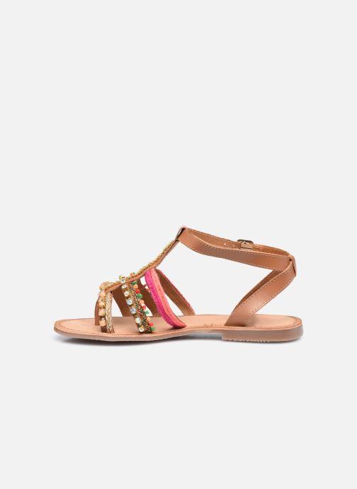 Sandali e scarpe aperte Gioseppo 45405 Multicolore immagine frontale