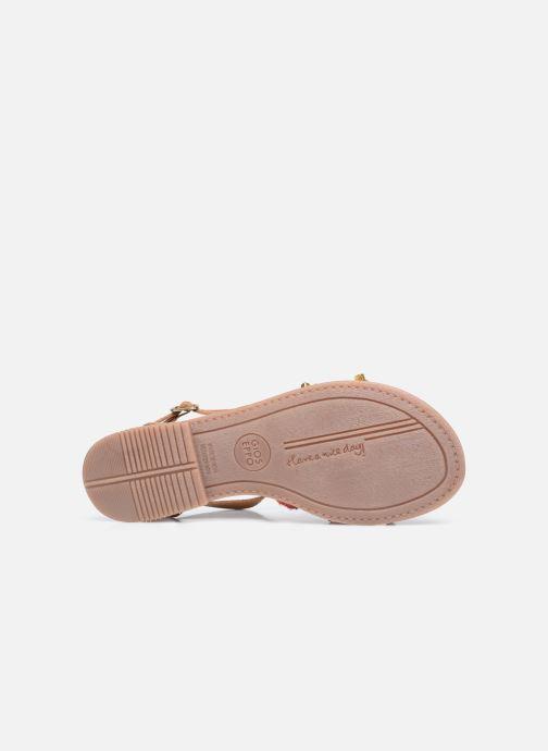 Sandali e scarpe aperte Gioseppo 45405 Multicolore immagine dall'alto