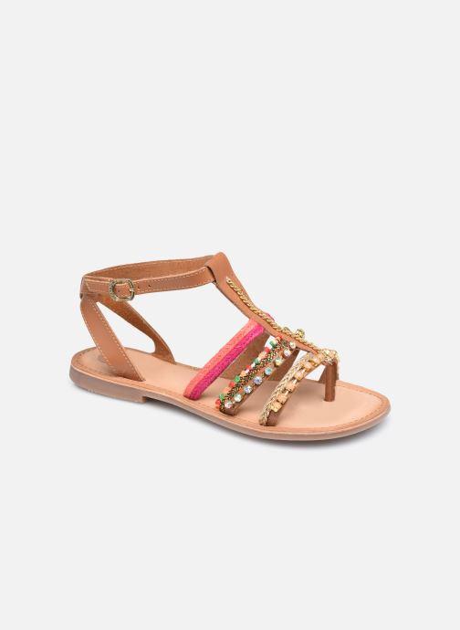 Sandales et nu-pieds Gioseppo 45405 Multicolore vue détail/paire