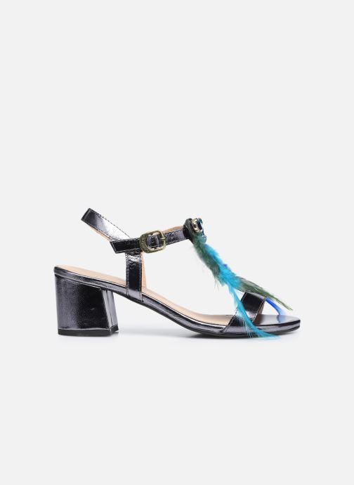 Sandali e scarpe aperte Gioseppo 45294 Argento immagine posteriore