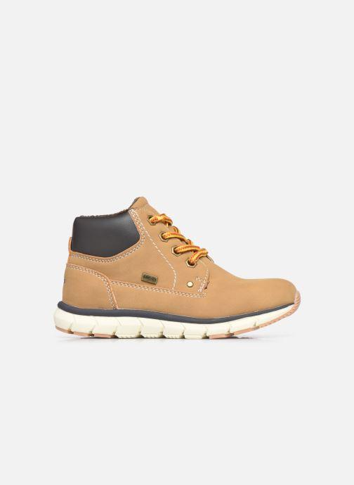 Sneakers I Love Shoes SIMON Marrone immagine posteriore