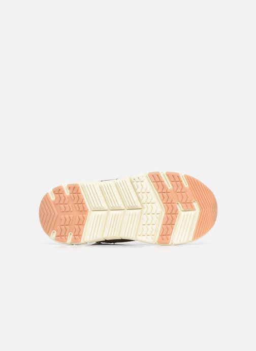 Sneakers I Love Shoes SIMON Marrone immagine dall'alto