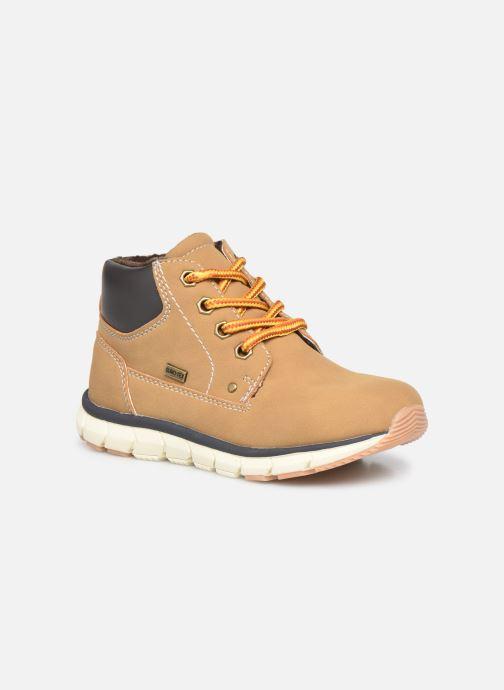 Sneakers I Love Shoes SIMON Marrone vedi dettaglio/paio