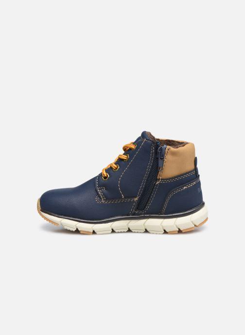 Sneakers I Love Shoes SIMON Azzurro immagine frontale