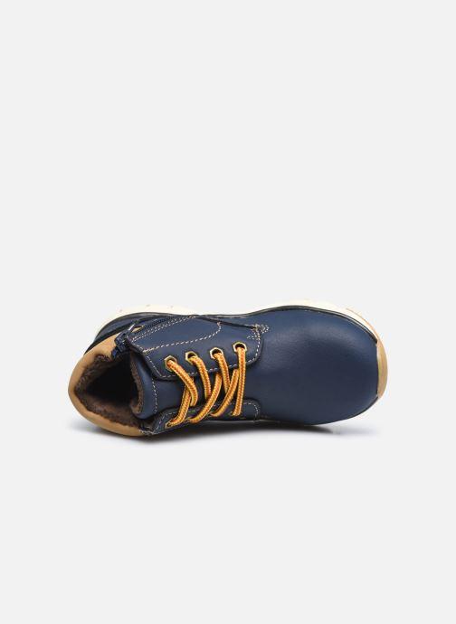 Sneakers I Love Shoes SIMON Azzurro immagine sinistra