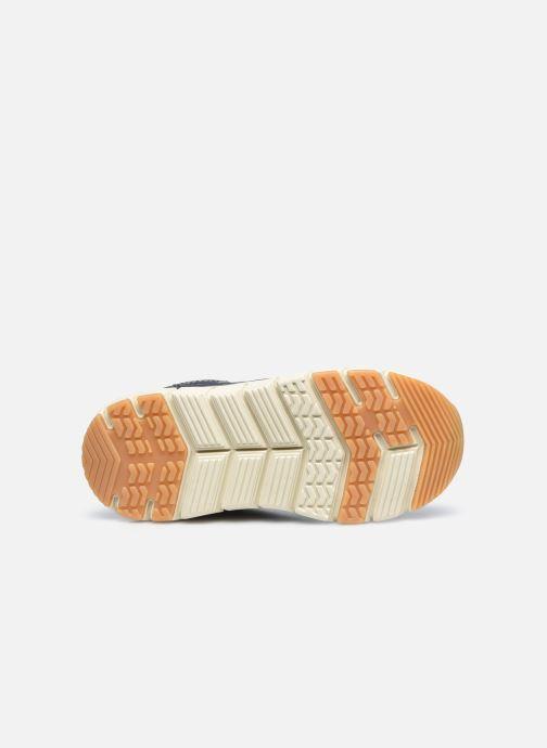 Sneakers I Love Shoes SIMON Azzurro immagine dall'alto