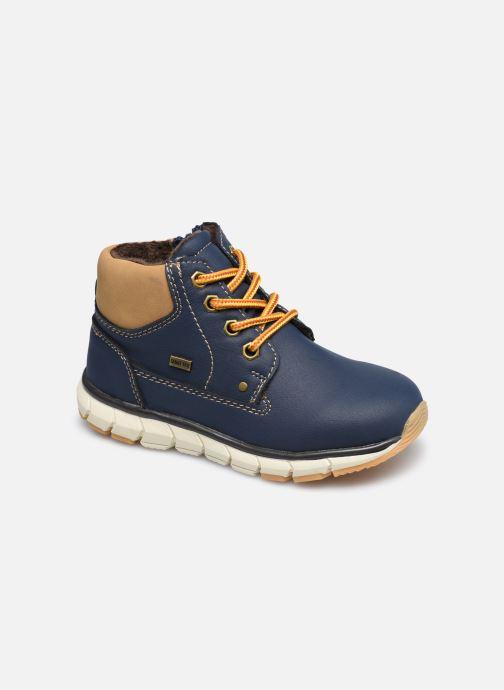 Sneakers I Love Shoes SIMON Azzurro vedi dettaglio/paio