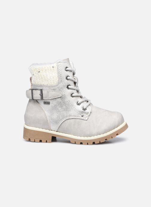 Stivaletti e tronchetti I Love Shoes SUZETTE Grigio immagine posteriore