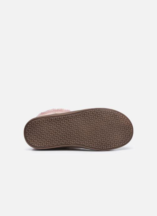Bottines et boots I Love Shoes SAHONA Rose vue haut