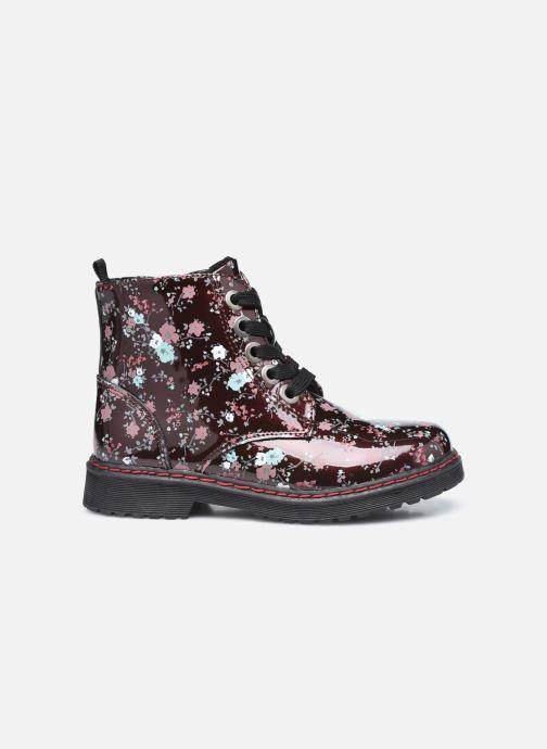 Stiefeletten & Boots I Love Shoes SEMILA weinrot ansicht von hinten