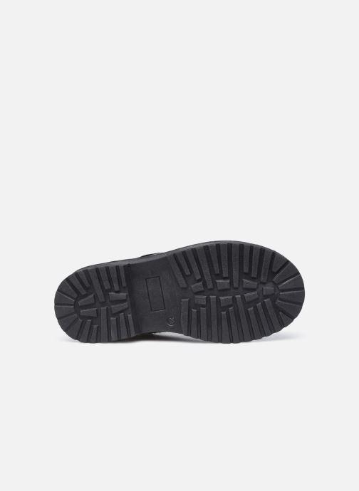 Stiefeletten & Boots I Love Shoes SEMILA weinrot ansicht von oben