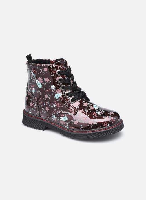 Stiefeletten & Boots I Love Shoes SEMILA weinrot detaillierte ansicht/modell