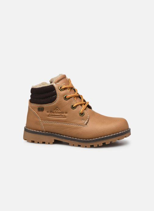 Stivaletti e tronchetti I Love Shoes SETEO Marrone immagine posteriore