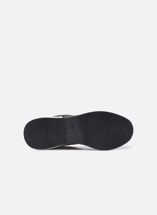 Sneakers I Love Shoes SEBIO Gul se foroven