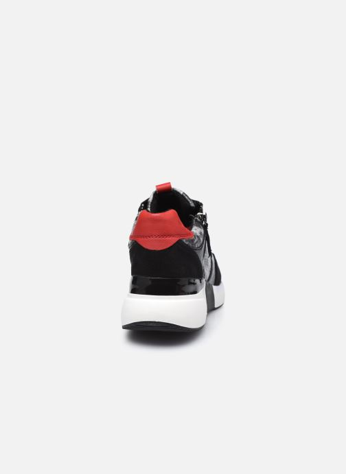 Sneakers I Love Shoes SEAL Nero immagine destra