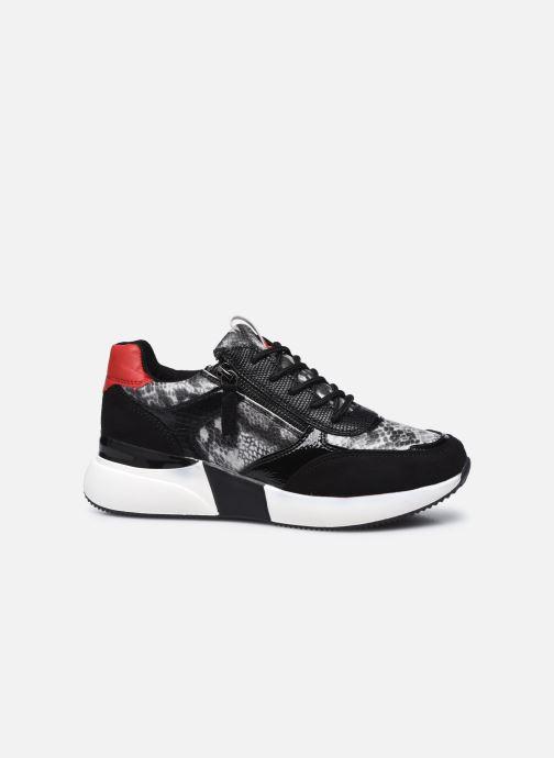 Sneakers I Love Shoes SEAL Nero immagine posteriore