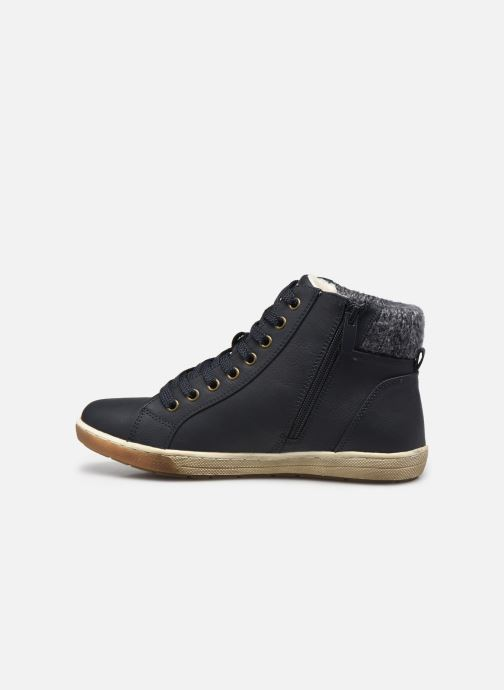 Sneakers I Love Shoes SAUCH Azzurro immagine frontale