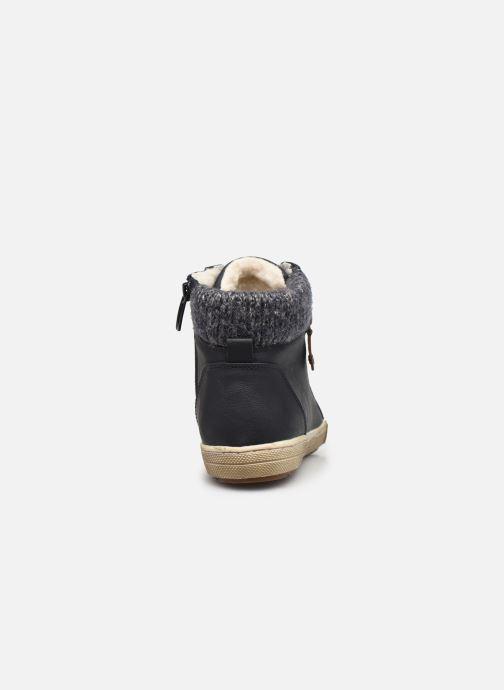 Sneakers I Love Shoes SAUCH Azzurro immagine destra