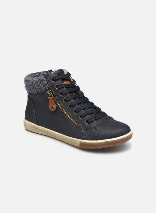 Sneakers I Love Shoes SAUCH Azzurro vedi dettaglio/paio