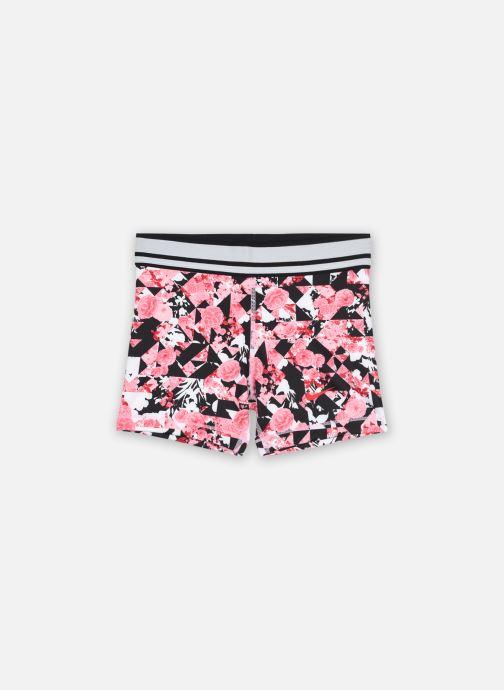 Vêtements Nike Nike Pro Short Gg Rose vue détail/paire
