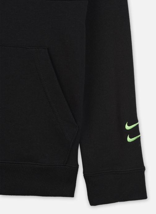 Vêtements Nike Nike Sportswear Swoosh Oth Ft Noir vue face