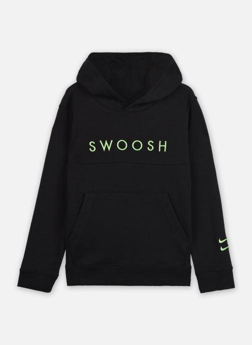 Sweatshirt hoodie - Nike Sportswear Swoosh Oth Ft