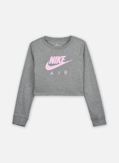 Kleding Accessoires Nike Sportswear Tee Nike Air Ls Crop