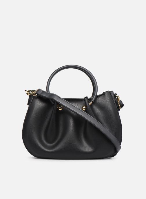Handtaschen Hexagona ODE CROSS BODY schwarz ansicht von vorne