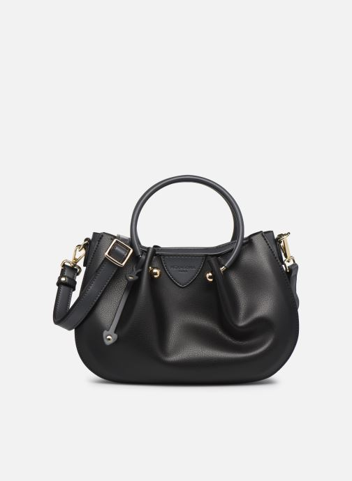Handtaschen Hexagona ODE CROSS BODY schwarz detaillierte ansicht/modell