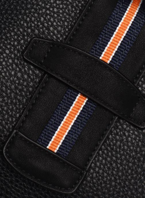 Handtaschen Hexagona CITADINE CROSS BODY schwarz ansicht von links