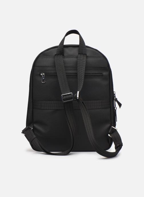Sacs à dos Hexagona BUSINESS BACKPACK SLIM 15' A4 Noir vue face