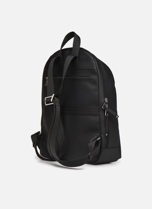 Sacs à dos Hexagona BUSINESS BACKPACK SLIM 15' A4 Noir vue droite