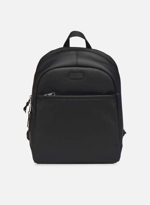 Sacs à dos Hexagona BUSINESS BACKPACK SLIM 15' A4 Noir vue détail/paire